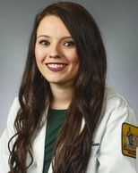 BS Ouachita University.  MS in Physician Assistant from Harding University