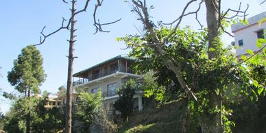 Kasar Himalaya holiday home