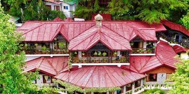 The Hive Cottage, Nainital