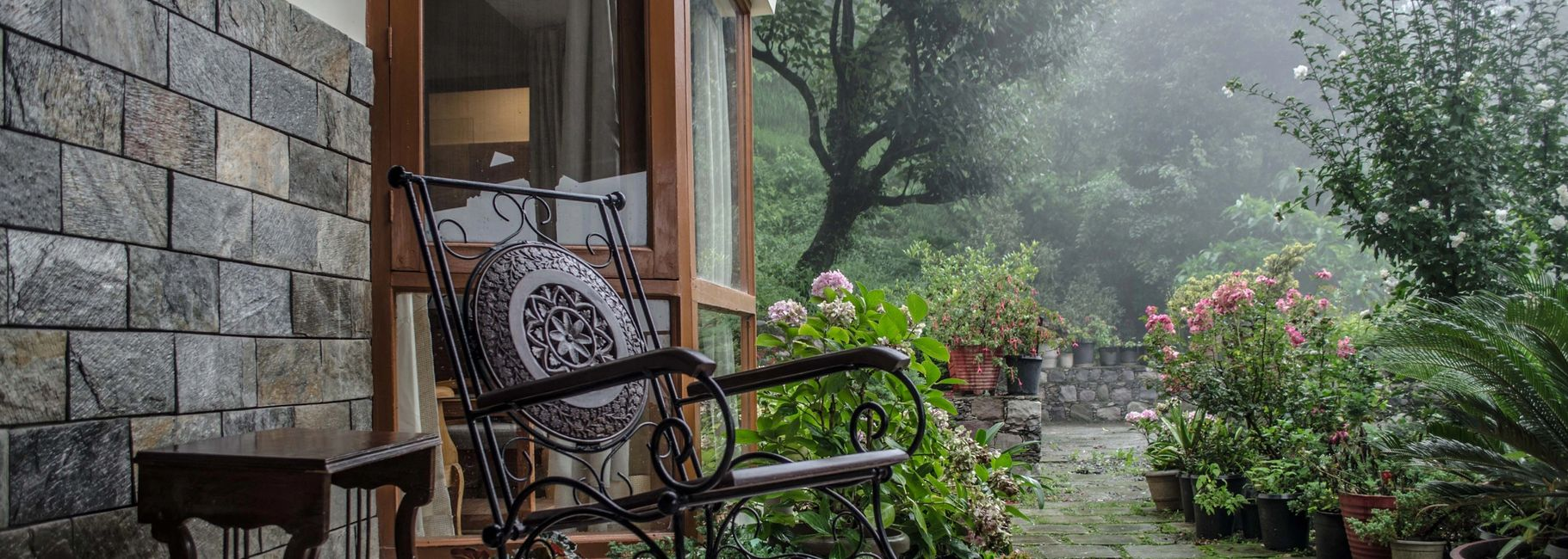 Exotic Homestay in Bhimtal