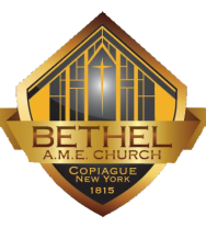 Bethel AME Copiague Church