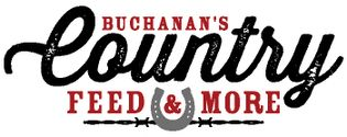 Buchanan's Country Feed and More