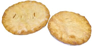 Peach Fruit Pies