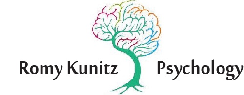 Romy Kunitz Psychology