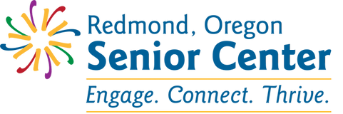 The Redmond Senior Center of Oregon