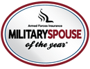 armed forces insurance military spouse of the year jaime chapman