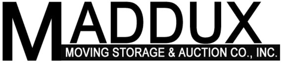 Maddux Moving Storage, & Auction Co. Inc.
