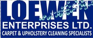 Loewen Cleaning Services Ltd.