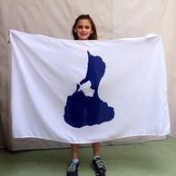 Block Island Flags
