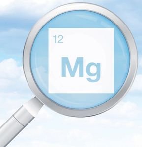 MgNify - Use Magnesium to reduce part weight