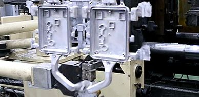 Magnesium thixomolding and die casting - GTI helps determine the best overall process for your magnesium parts