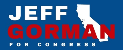 Jeff Gorman for Congress