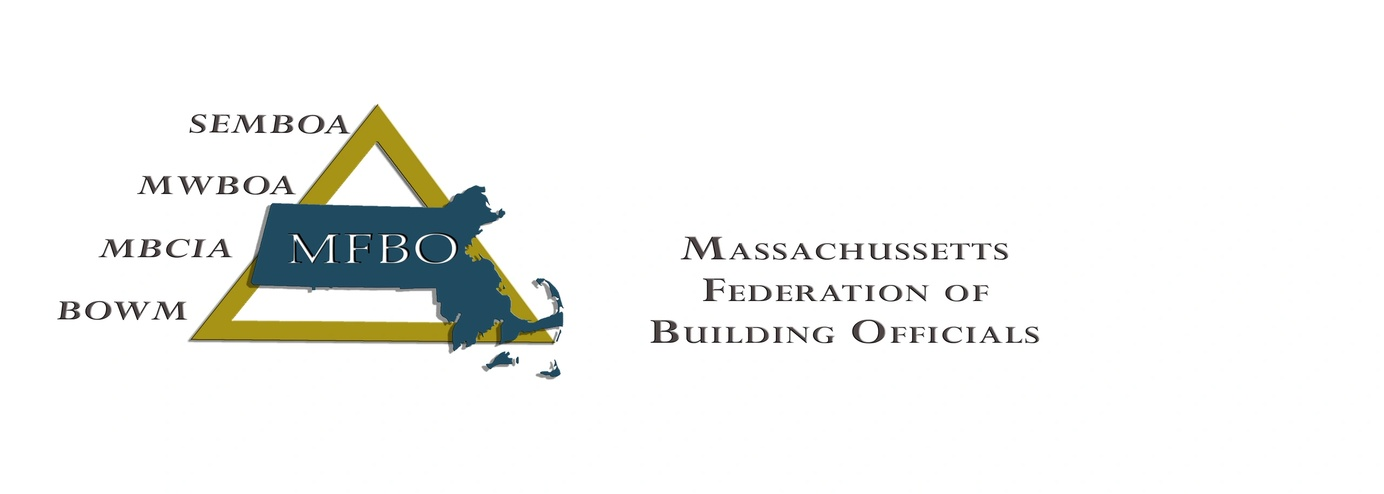 Mass. Federation of Building Officials