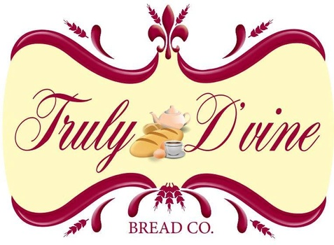 Truly D'vine Bread Co.