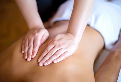 Massage and Spa Treatments