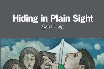 Hiding in Plain Sight:  Exploring Scotland's ill health Carol Craig