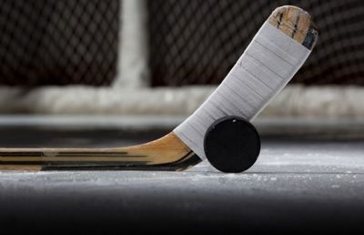 Stick & Puck Hockey