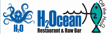 H2ocean Restaurant & Raw Bar