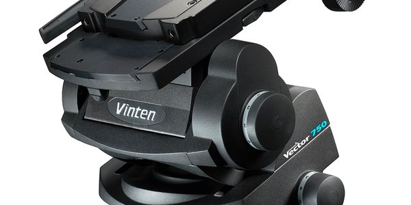 Vinten Vector 750 Head