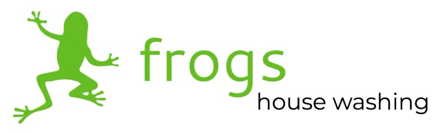 Frogs House Washing