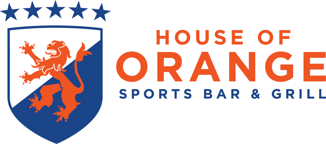 House of Orange Sports Bar and Grill