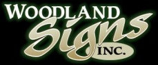 Woodland Signs, Inc.