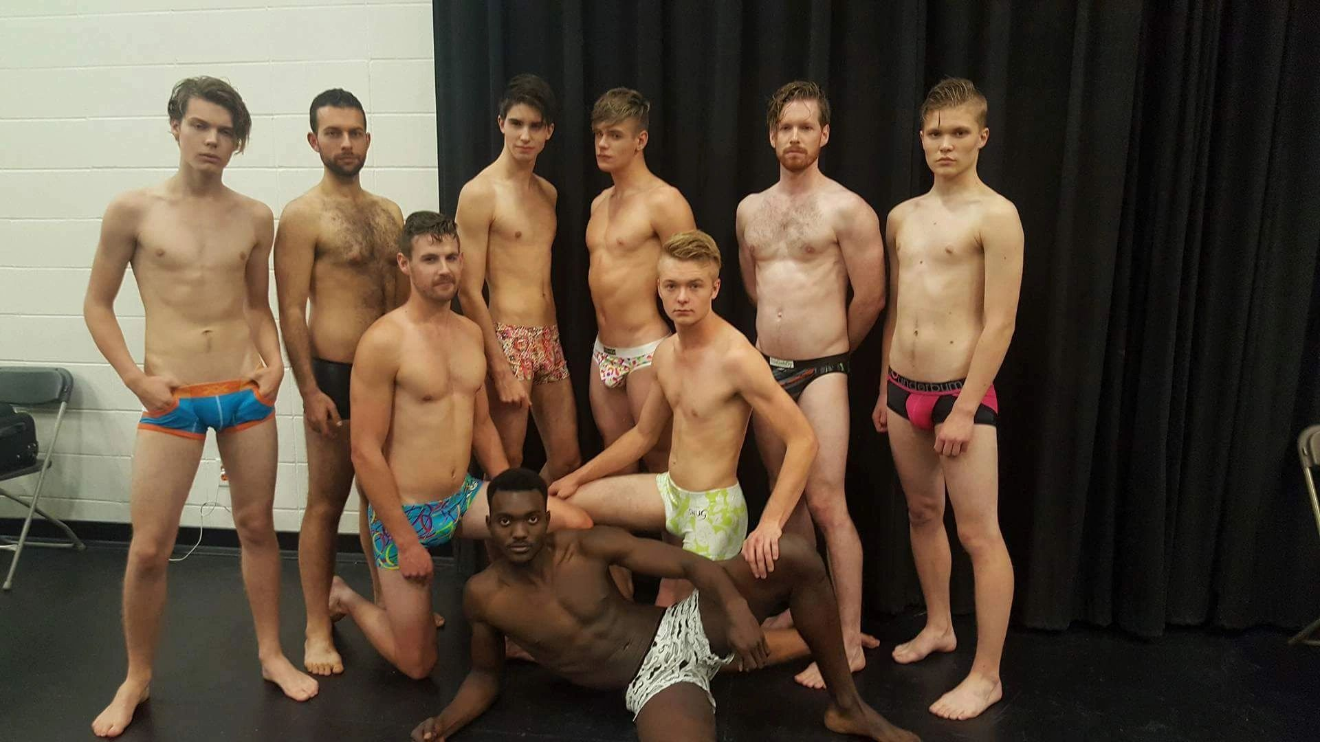 Gay photos hot male underwear photo