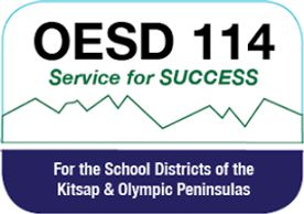 Olympic Educational Service District 114 logo