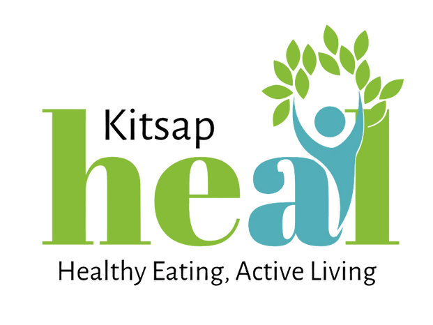 Kitsap Healthy Eating,  Active Living Coalition