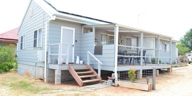 3 bedroom furnished house adaminaby 12 month lease