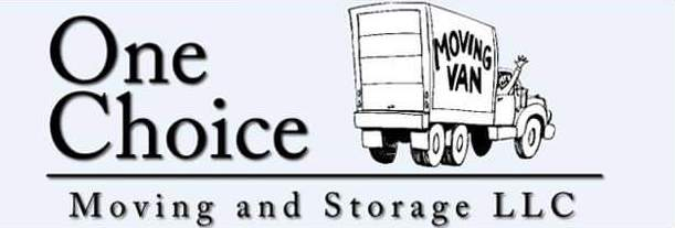 One Choice Moving And Storage, LLC