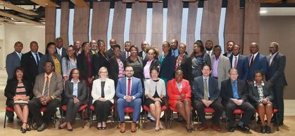 CARICHAM Advocates for Public-Private Partnerships to Improve Resilience in the Caribbean