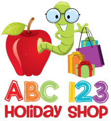 ABC 123 Holiday Shop