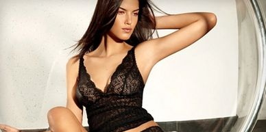 ELLE Lingerie, ELLE girl, ELLE Sport    USA, Canada  Ladies, Girls  Intimates, Sleepwear, Shapewear