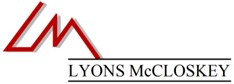 Lyons McCloskey