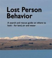 Lost person behavior and ISRID database