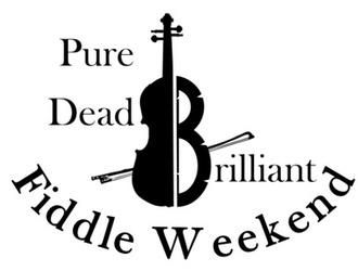 Pure Dead Brilliant Fiddle Weekend