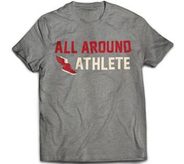 Bunk Captain - All Around Athlete - T-Shirt