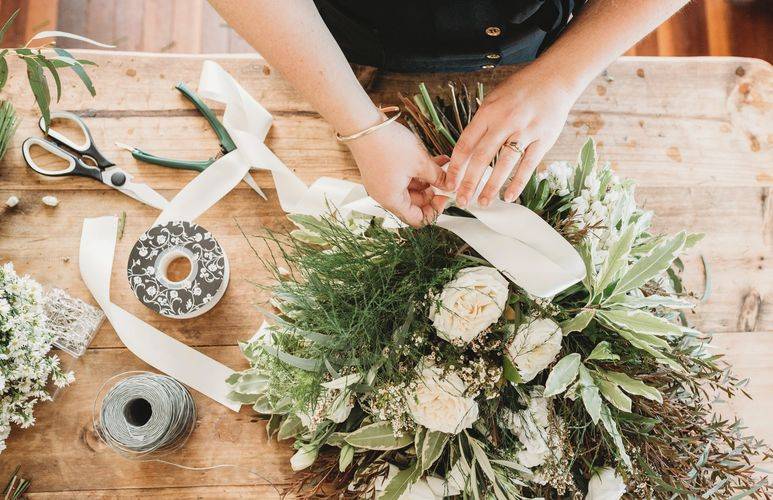 Brisbane Floral Designer | Wedding Flowers Brisbane | Sunshine Coast Wedding Florist | Weddings Qld