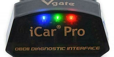 Vgate iCar Pro 4.0 blue tooth obdII