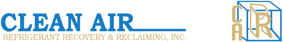 Clean Air Refrigerant Recovery & Reclaiming, Inc.