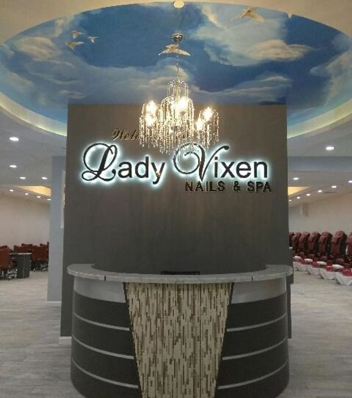 Lady Vixen Nails Amp Spa In Salem Lady Vixen Nails Amp Spa