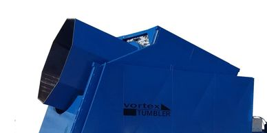 VT-4 Rotary Rock Tumbler by Endurance Engineering and Manufacturing