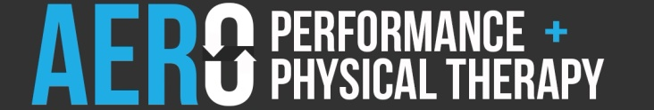 Aero Performance & Physical Therapy