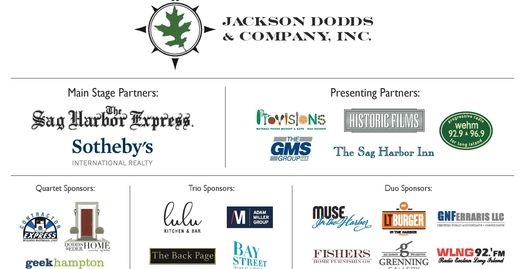 2017 Business Partners & Sponsors