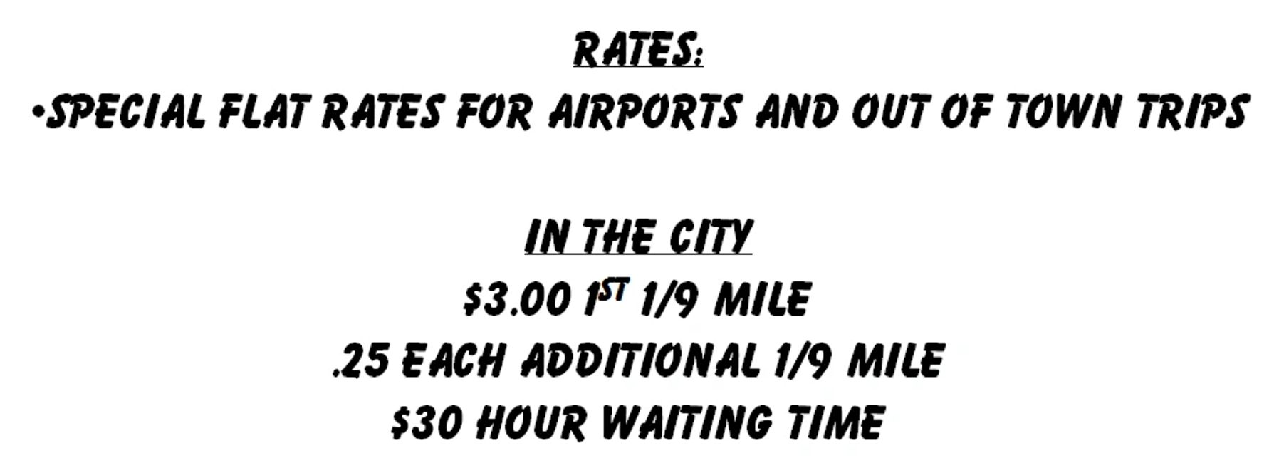Special Rates Airport Shuttle Taxi Rides in Biloxi, MS. Casino shuttle
