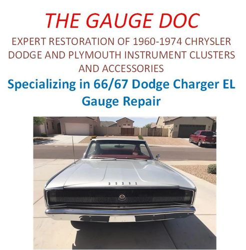The Gauge Doc