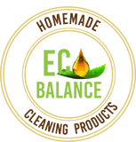 Eco Balance Homemade Cleaning Products