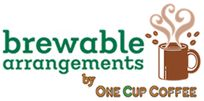 Brewable Arrangements     By One Cup Coffee