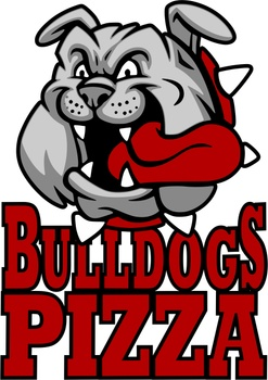 BULLDOGS PIZZA